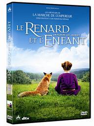 Le Renard et l'enfant / un film de Luc Jacquet   Jacquet, Luc (1967-....). Metteur en scène ou réalisateur