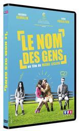 Le Nom des gens / un film de Michel Leclerc   Leclerc, Michel. Metteur en scène ou réalisateur