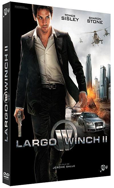 Largo Winch 2 / un film de Jérôme Salle | Salle, Jérôme (1971-....). Metteur en scène ou réalisateur