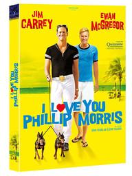 I love you Phillip Morris / un film de John Requa et Glenn Ficarra   Requa, John. Metteur en scène ou réalisateur