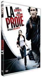 La Proie / un film d'Eric Valette | Valette, Eric. Metteur en scène ou réalisateur
