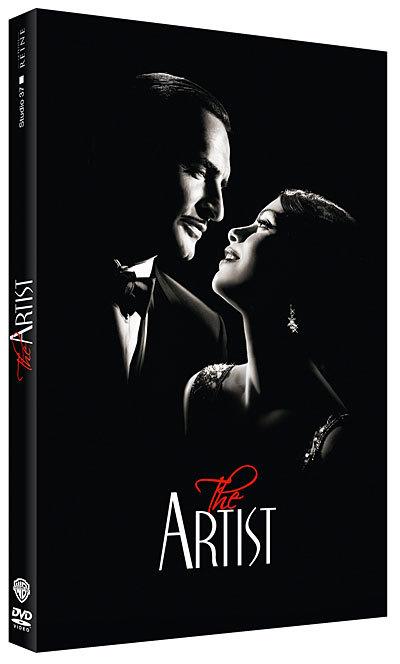 Artist (The) / un film de Michel Hazanavicius   Hazanavicius, Michel. Metteur en scène ou réalisateur