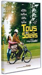 Tous les soleils / un film de Philippe Claudel | Claudel, Philippe. Metteur en scène ou réalisateur