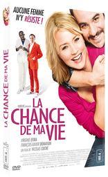 La Chance de ma vie / un film de Nicolas Cuche | Cuche, Nicolas. Metteur en scène ou réalisateur