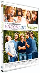 Encore un baiser / un film de Gabriele Muccino   Muccino, Gabriele. Metteur en scène ou réalisateur