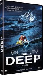Deep (The) : survivre / un film de Baltasar Kormákur   Kormakur, Baltasar. Metteur en scène ou réalisateur