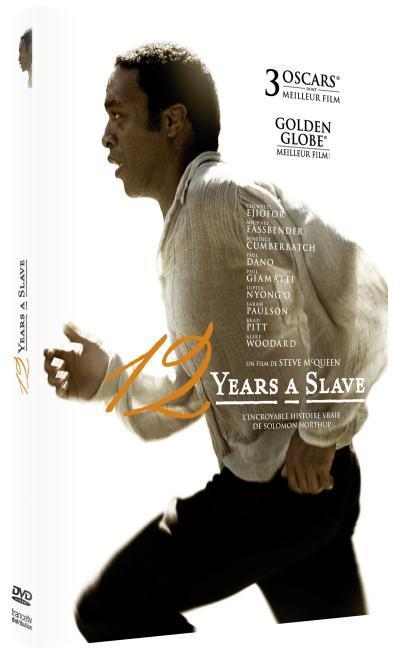 12 [twelve] years a slave / un film de Steve McQueen | McQueen, Steve. Metteur en scène ou réalisateur