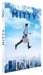 La Vie rêvée de Walter Mitty / un film de Ben Stiller   Stiller, Ben. Metteur en scène ou réalisateur