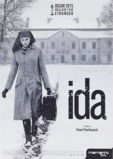 Ida / un film de Pawel Pawlikowski | Pawlikowski, Pawel. Metteur en scène ou réalisateur