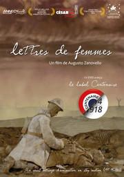 Lettres de femmes / un court métrage d'animation d'Augusto Zanovello | Zanovello, Augusto. Metteur en scène ou réalisateur