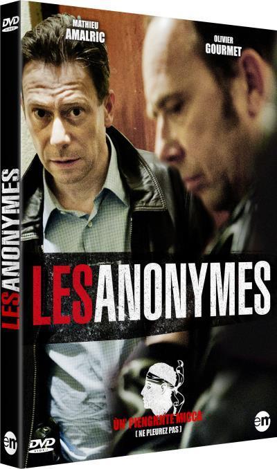 Les Anonymes : un' pienghjite micca (ne pleurez pas) / un film de Pierre Schoeller   Schoeller, Pierre. Metteur en scène ou réalisateur