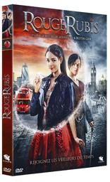 Rouge rubis / un film de Felix Fuchssteiner | Fuchssteiner, Felix. Metteur en scène ou réalisateur