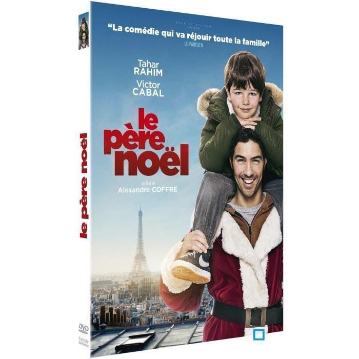 Le Père Noël / un film d'Alexandre Coffre | Coffre, Alexandre. Metteur en scène ou réalisateur