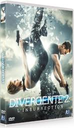 Divergente 2 : L'insurrection / un film de Robert Schwentke | Schwentke, Robert. Metteur en scène ou réalisateur