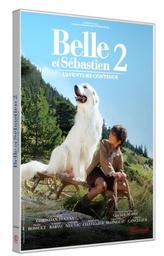 Belle et Sébastien 2 : l'aventure continue / un film de Christian Duguay | Duguay, Christian. Metteur en scène ou réalisateur