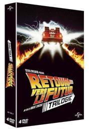 Retour vers le futur : la Trilogie / trois films de Robert Zemeckis | Zemeckis, Robert. Metteur en scène ou réalisateur