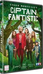 Captain fantastic / un film de Matt Ross   Ross, Matt (1970-....). Metteur en scène ou réalisateur. Scénariste