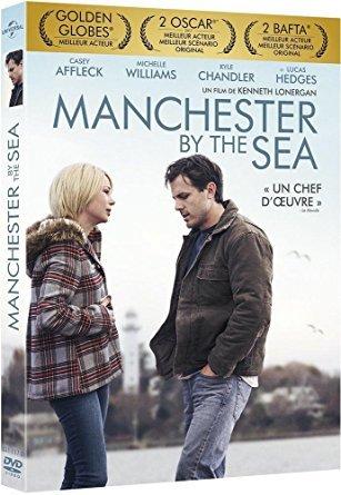 Manchester by the sea / un film de Kenneth Lonergan   Lonergan, Kenneth (1962-....). Metteur en scène ou réalisateur. Scénariste