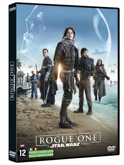 Rogue one : a Star Wars story / un film de Gareth Edwards | Edwards, Gareth. Metteur en scène ou réalisateur
