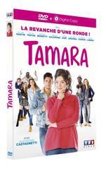 Tamara / un film d'Alexandre Castagnetti | Castagnetti, Alexandre. Metteur en scène ou réalisateur. Scénariste
