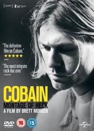 Cobain : Montage of Heck / Brett Morgen, réal. | Morgen, Brett. Monteur. Scénariste