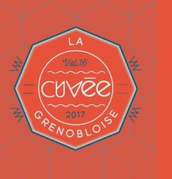 La cuvée grenobloise 2017 : vol. 16 / Apprenti (L'), chant | Apprenti (L'). Chanteur. Chant