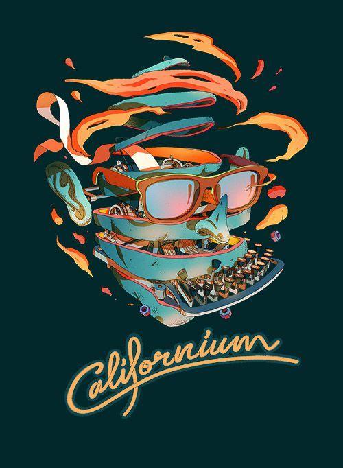 Californium-PC : Jeu vidéo en ligne = PC  