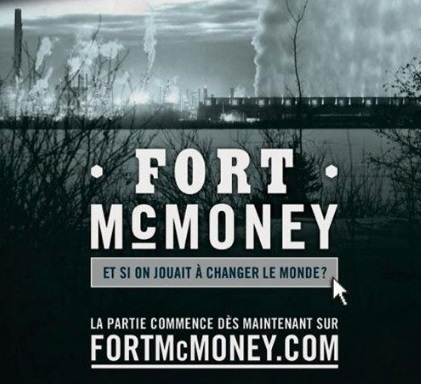 Fort McMoney : Jeu vidéo en ligne = PC |