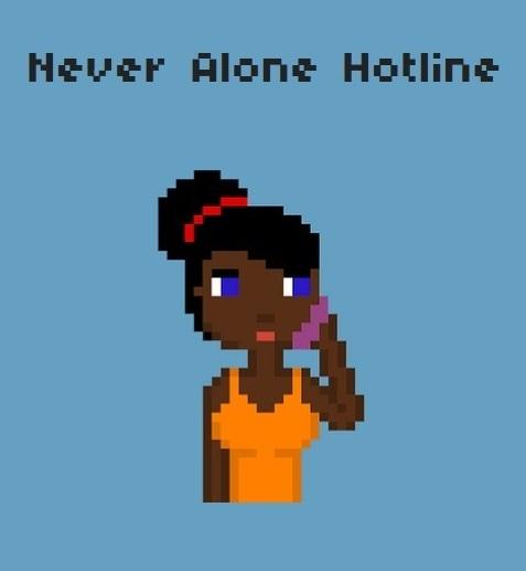 Never Alone Hotline-PC : Jeu vidéo en ligne = PC, Androïd  