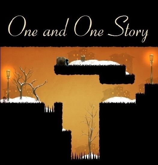 One and one story-PC : Jeu vidéo en ligne = PC  