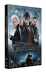Les crimes de Grindelwald / un film de David Yates | Yates, David (1963-....). Metteur en scène ou réalisateur