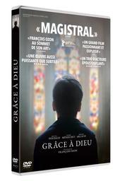 Grâce à Dieu / un film de François Ozon | Ozon, François. Metteur en scène ou réalisateur. Scénariste