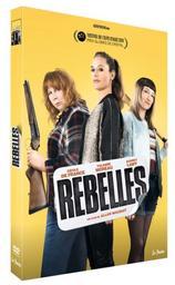 Rebelles / un film d'Allan Mauduit |