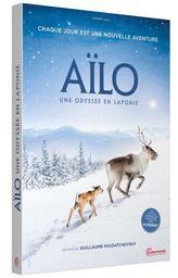 Aïlo, une odyssée en Laponie / un film documentaire de Guillaume Maidatchevsky | Maidatchevsky, Guillaume. Metteur en scène ou réalisateur