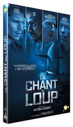 Chant du loup (Le) / un film d'Antonin Baudry | Baudry, Antonin. Metteur en scène ou réalisateur