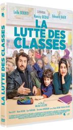 Lutte des classes (La) / un film de Michel Leclerc   Leclerc, Michel. Metteur en scène ou réalisateur. Scénariste