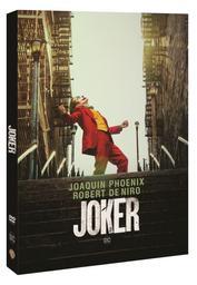 Joker / un film de Todd Phillips | Phillips, Todd (1970-....). Metteur en scène ou réalisateur. Scénariste