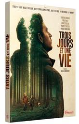 Trois [3] jours et une vie / un film de Nicolas Boukhrief   Boukhrief, Nicolas (1963-....). Metteur en scène ou réalisateur