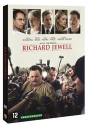 [Le Cas] Richard Jewell / un film de Clint Eastwood   Eastwood, Clint. Metteur en scène ou réalisateur