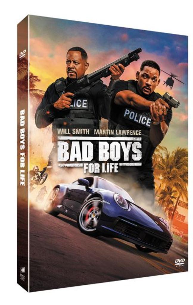 Bad boys for life / un film de Adil El Arbi et Bilall Fallah |