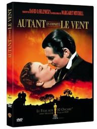 Autant en emporte le vent / un film de Victor Fleming   Fleming, Victor. Metteur en scène ou réalisateur