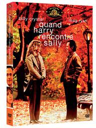 Quand Harry rencontre Sally / un film de Rob Reiner   Reiner, Rob. Metteur en scène ou réalisateur