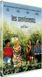 Les Sentiments / un film de Noémie Lvovsky | Lvovsky, Noémie. Metteur en scène ou réalisateur